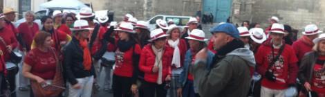 Feria d'Arles 2014